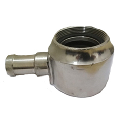 Hydrant Adaptor (Stainless Steel)